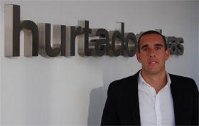 Entrevista a Carlos Hurtado. Info PLC
