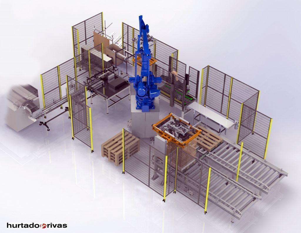Que es un proyecto de automatización