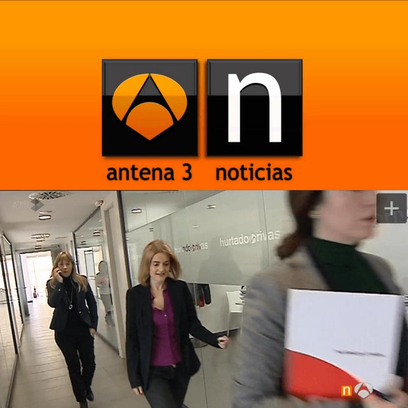 Rivas Robotics en Antena 3: Ejemplo de Igualdad en la Empleabilidad