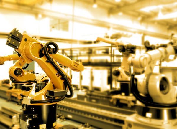 Automatización robótica