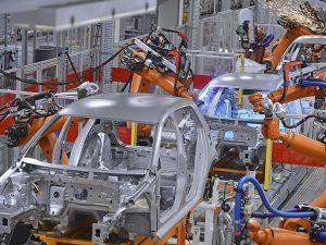 automatización y control industrial