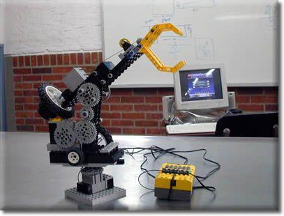 Proyecto robótico