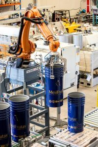 proyectos robóticos