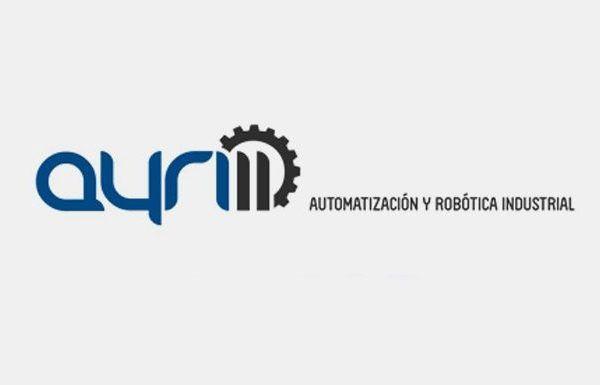 Feria Robotica Industrial Rivas Robotics