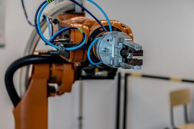 La ingeniería robótica, una asignatura muy cotizada